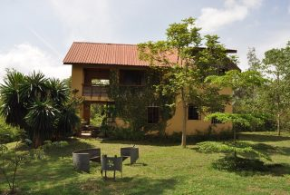 The One Bedroom House for Sale in Usa River by Tanganyika Estate Agents
