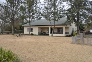 The 3 Bedroom House for Sale in Arusha by Tanganyika Estate Agents