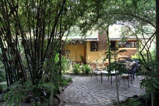 Garden of the 5 Bedroom House for Sale in Sakina, Arusha by Tanganyika Estate Agents