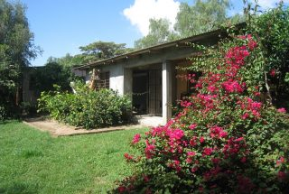 Staff Quarters of the Five Bedroom House for Sale in Mateves, Arusha by Tanganyika Estate Agents