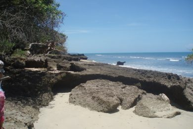 Kikokwe – 159 metres beachfront