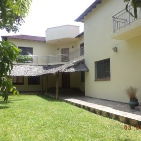 The Four Bedroom House in Oyster Bay Dar es Salaam by Tanganyika Estate Agents