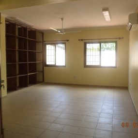 Bedroom of the Four Bedroom House in Oyster Bay Dar es Salaam by Tanganyika Estate Agents