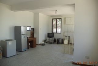 The Living Room of a Rental House in Msasani by Tanganyika Estate Agents