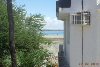 Outside View from of a Rental House in Msasani by Tanganyika Estate Agents