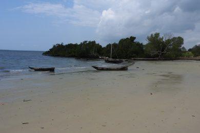Tanga – Mkinga – Manza Bay