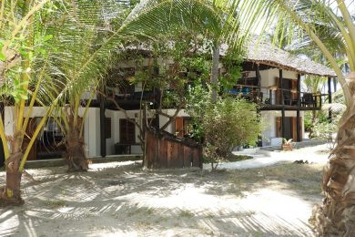 Amazing house on Ushongo Bay