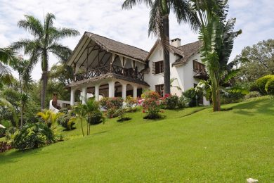 A dream in Arusha..!