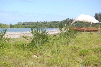 Kigombe – 30 min south of Tanga