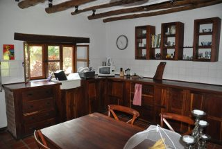 Kitchen of the 7 Bedroom House for Sale in Ilboru, Arusha by Tanganyika Estate Agents