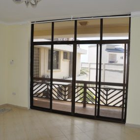 Living Room of House Rental in Masaki by Tanganyika Estate Agents