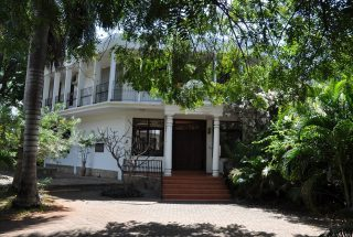 Standalone House for Rent in Oysterbay by Tanagayika Estate Agents