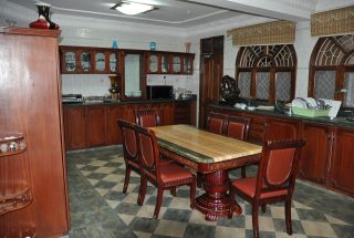 Kitchen of Standalone Property for Rent in Oysterbay Tanganyika Estate Agents
