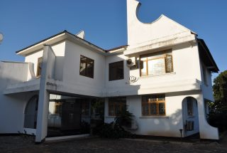 Standalone House for Rent in Oysterbay by Tanganyika Estate Agents