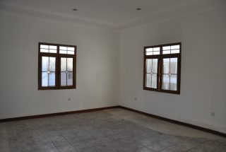 Bedroom of Standalone House for Rent in Oysterbay by Tanganyika Estate Agents