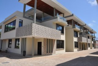 Furnished Villa on Toure Drive in Masika by Tanganyika Estate Agents