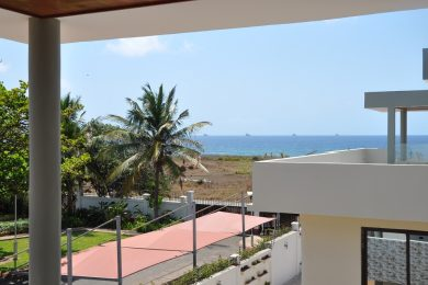 Furnished Villas Masaki Toure Drive