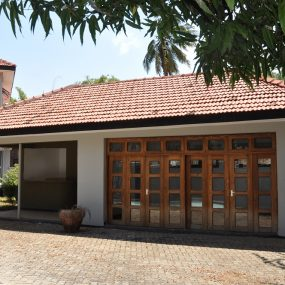 Staff Quarters of Standalone House for Rent in Oysterbay by Tanganyika Estate Agents