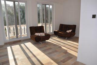 Living Room Slipway Villas Dar Es Salaam by Tanganyika Estate Agents