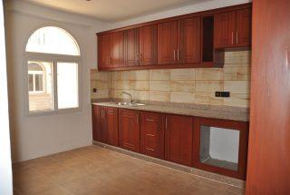 Kitchen Slipway Villas Dar Es Salaam by Tanganyika Estate Agents