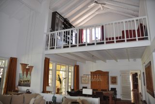 Dining Room of the 5 Bedroom Home for Sale in Njiro PPF, Arusha by Tanganyika Estate Agents