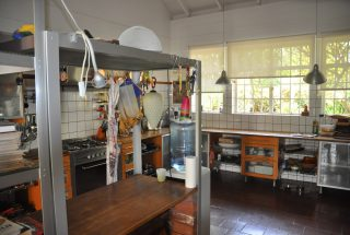 Kitchen of the 5 Bedroom Home for Sale in Njiro PPF, Arusha by Tanganyika Estate Agents
