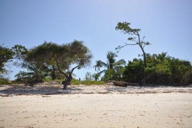 Stahabu – 115 metre beachfront
