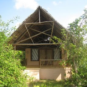 A Chalet of the Eco Friendly Lodge for Sale, Dar es Salaam by Tanganyika Estate Agents