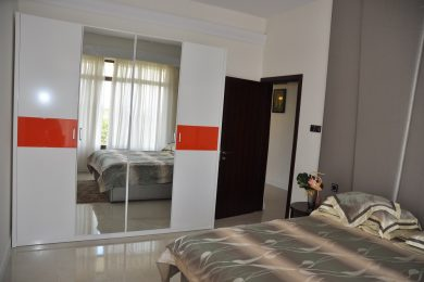 Two Bedroom Furnished Apartments in Masaki