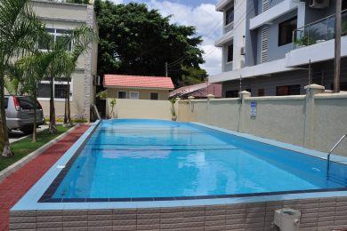 Four Bedroom Furnished Flats in Dar es Salaam
