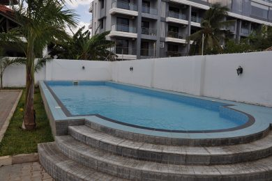 Four Bedroom Furnished Condos in Masaki
