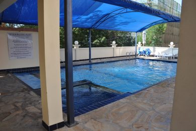 Furnished Flats in Masaki Dar es Salaam