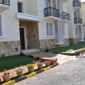 The Furnished Apartments in Oyster Bay, Dar es Salaam by Tanganyika Estate Agents