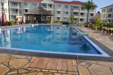 Furnished Apartments in Oyster Bay, Dar es Salaam
