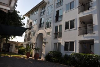 The One Bedroom Furnished Apartments in Masaki by Tanganyika Estate Agents