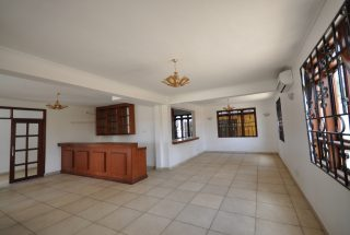 The Reception of the Commercial Building for Sale in Sakina, Arusha by Tanganyika Estate Agents