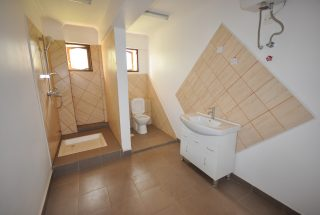 A Bathroom of the Commercial Building for Sale in Sakina, Arusha by Tanganyika Estate Agents