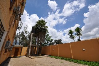 Water Tower of the Commercial Building for Sale in Sakina, Arusha by Tanganyika Estate Agents