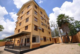 The Commercial Building for Sale in Sakina, Arusha by Tanganyika Estate Agents