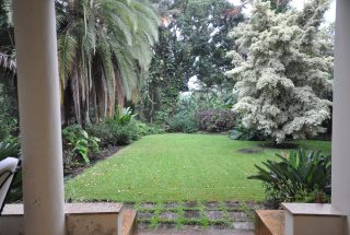 Lawn on the Animal Farm for Sale in Usa River, Arusha by Tanganyika Estate Agents