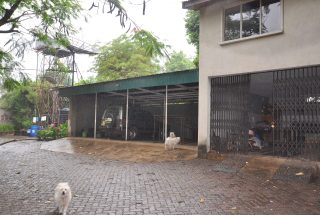 The Garage on the Animal Farm for Sale in Usa River, Arusha by Tanganyika Estate Agents