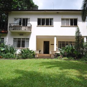 The House on the Animal Farm for Sale in Usa River, Arusha by Tanganyika Estate Agents