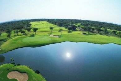 Kilimanjaro Golf Estate – Truly Unique