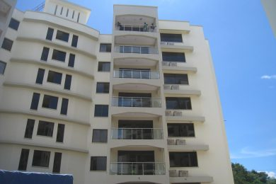Four Bedroom Furnished Apartments in Oyster Bay, Dar es Salaam