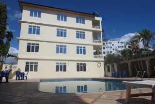 The Furnished Apartments in Masaki Dar es Salaam by Tanganyika Estate Agents