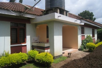 Three Bedroom Furnished Home in Njiro AGM