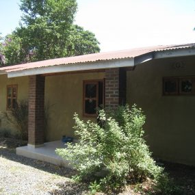 The Two Bedroom Furnished House in Sakina in Arusha by Tanganyika Estate Agents