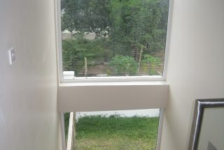 View of Outside from of the Furnished Houses in Masaki, Dar es Salaam by Tanganyika Estate Agents