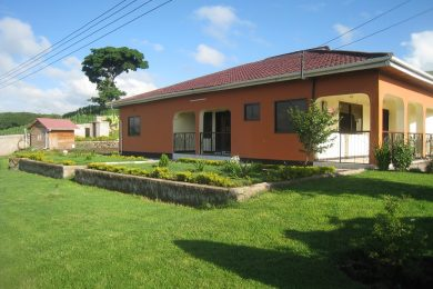 Four Bedroom Home in Ngaramtoni, Arusha