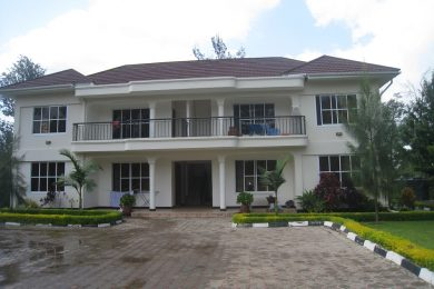 Two Bedroom Flats in Arusha Close to ISM